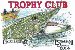 esnagami-trophy-club-tshirt