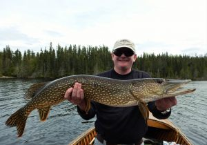 esnagami-lake-pike-may 2016-ric-jackson