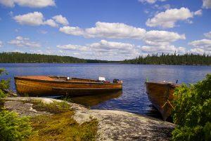 cedar-boats